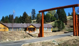 Retreat Center 1